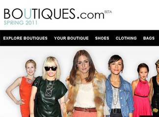 Boutiques.com - O Google no Mercado Fashion - Oh My Closet!