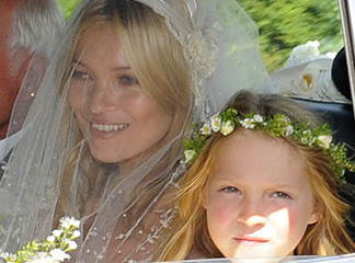 Kate Moss - Wedding - Oh My Closet!