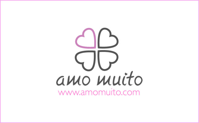 Logo Amo Muito