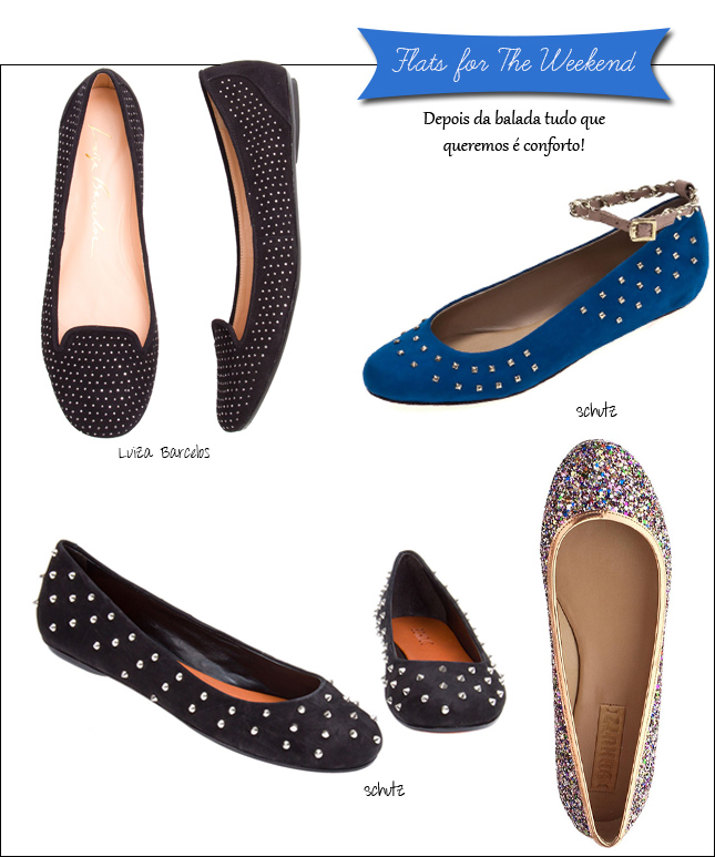Sapatilha Slipper Loafer