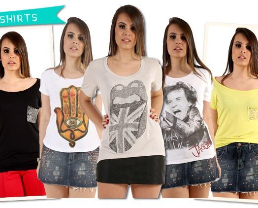 Anttonieta Store e-commerce de moda t-shirts