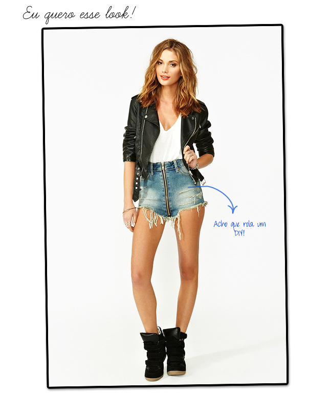short nasty gal blog de moda oh my closet