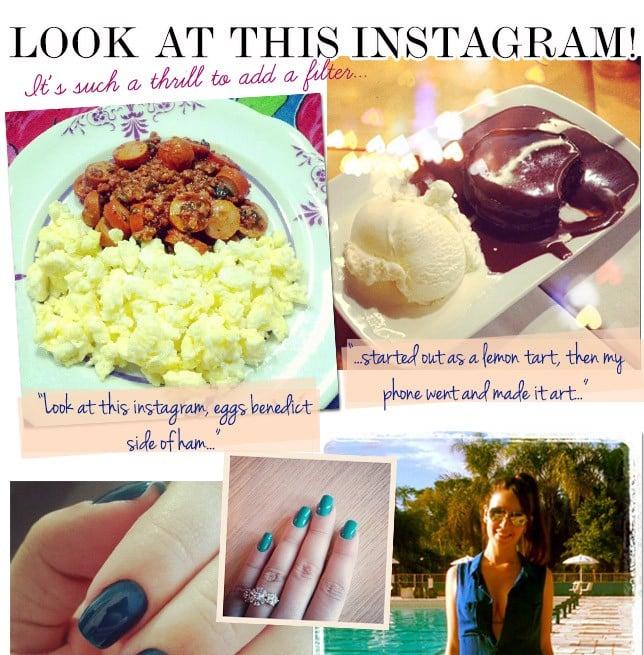 look at this instagram satira instagram blog de moda fotos