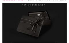 glossybox para net-a-porter edicao especial blog de moda oh my closet glossy box produtos miniatura como funciona net-a-porter
