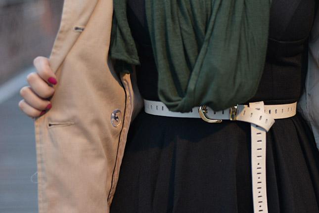 nyc look blog de moda dica look nova york ponte do brooklyn bridge vestido preto nasty gal zara renner oh my closet blog juicy couture