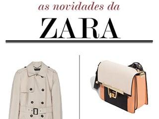 zara novidades blog de moda oh my closet dica looks inverno 2015 vestido saia jeans saia rodada trench coat zara