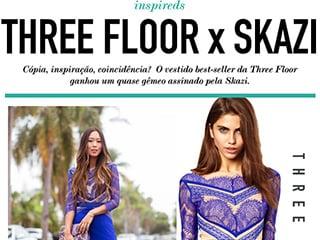 skazi blog de moda oh my closet three floor vestido renda chiara ferragni aimee song inspired