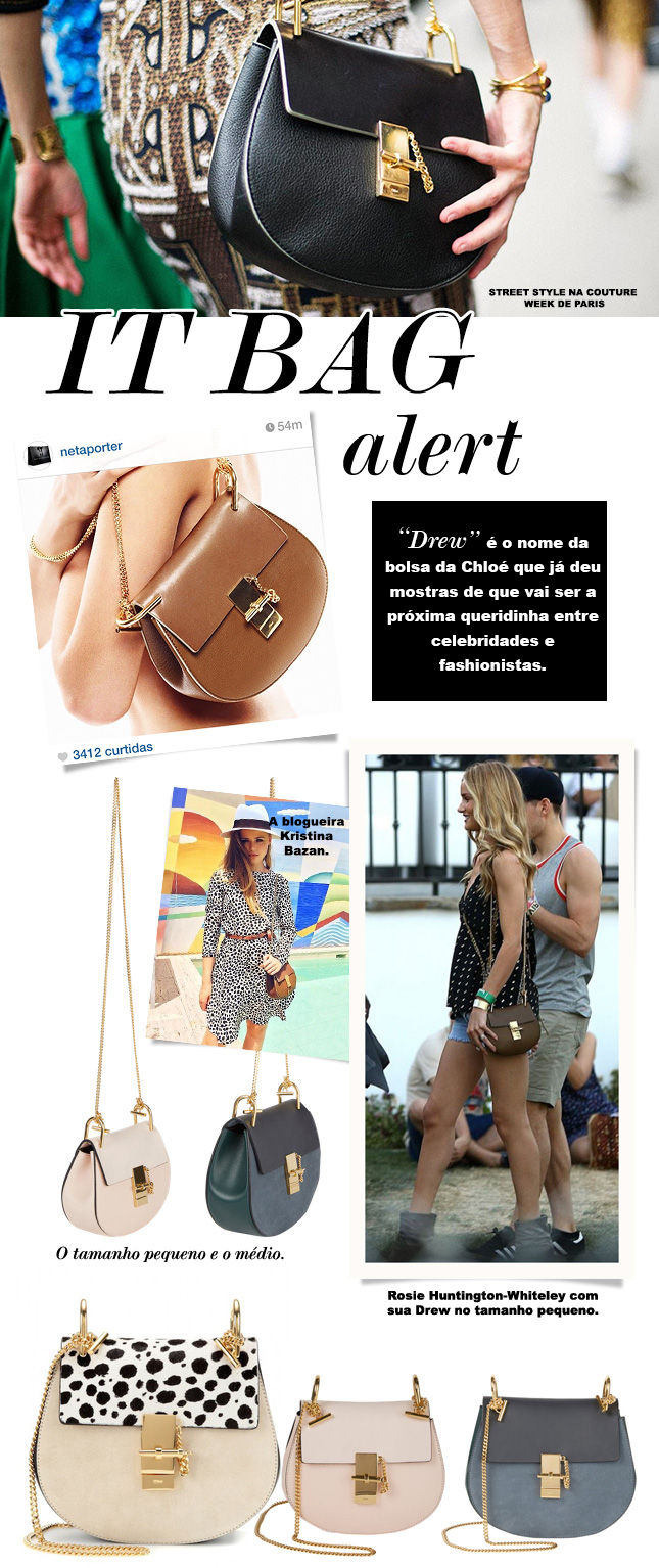 chloe drew bag it bag blog de moda oh my closet tendencia bolsa chloe drew netaporter barneys asks