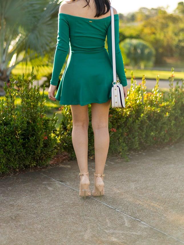 look copa blog de moda oh my closet miss loll na copa look do dia vestido verde inspiracao santa loll