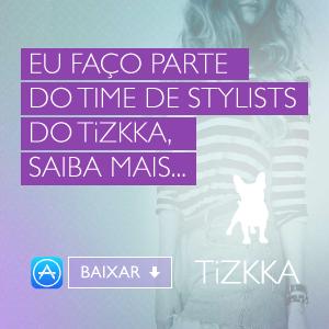 Stylist Tizzka