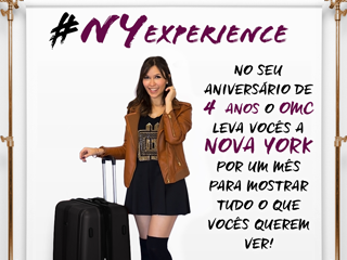 #NYexperience Guia de Nova York, por Mônica Araújo