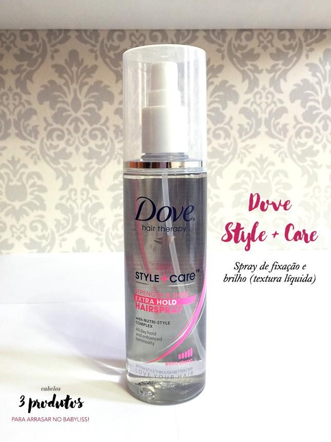 Dicas para fazer babyliss: Doe Style + Care. Vem ver as dicas da blogger Mônica Araújo.