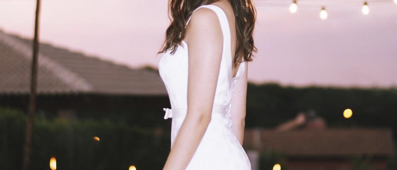 Veja esse vestido Thelure no ootd da Mônica!