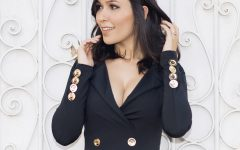 Vestido Ypslon Atacado com Mônica Araújo do Oh My Closet!