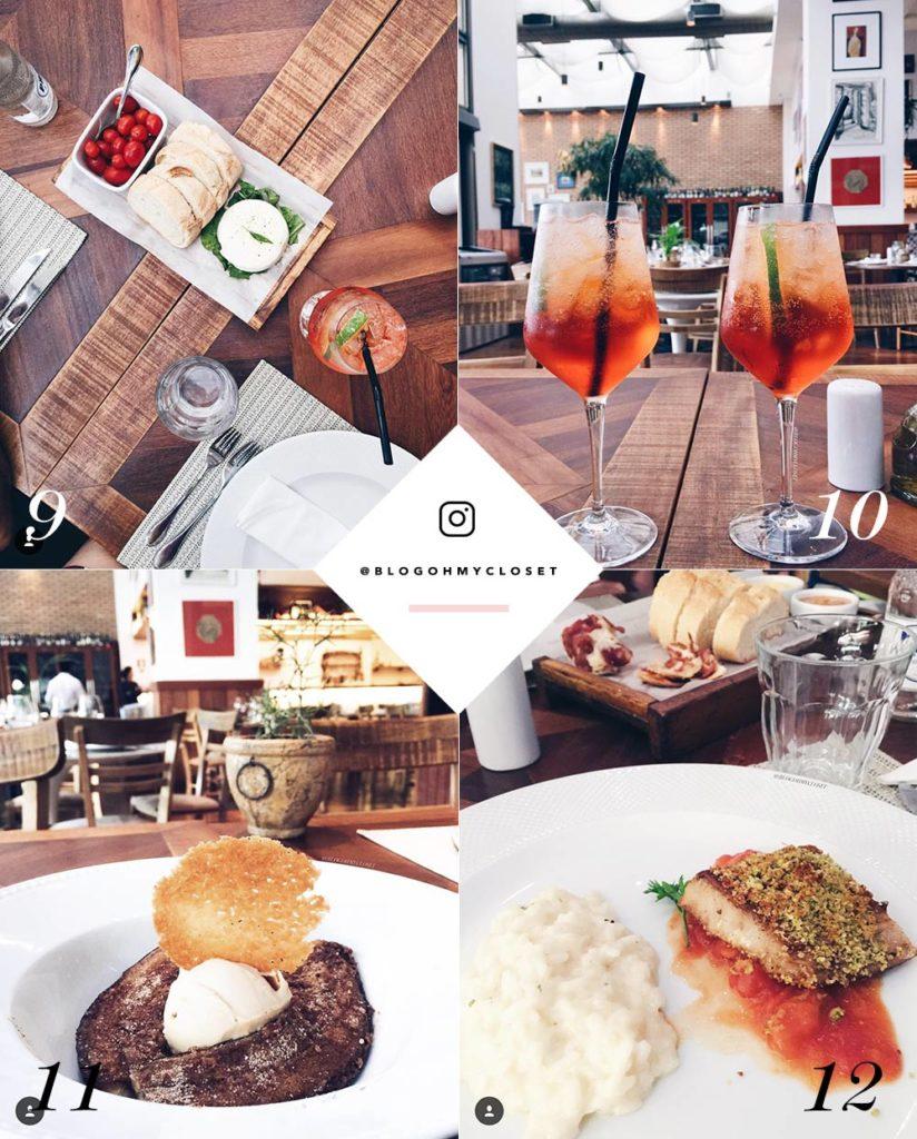 Na seção de Lifestyle do Oh My Closet você encontra a dica de restaurante da blogueira Mônica Araújo: o Maremonti Rio Preto. Saiba mais no OMC!