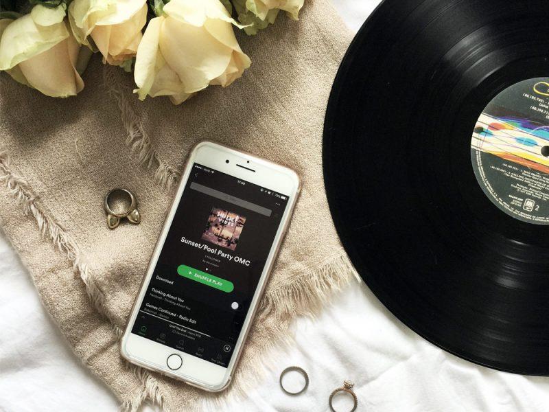 O Oh MY Closet está com a melhor playlist verão 2017. Vem que tem uma seleção chill out Spotify 2017 perfeita para o seu verão!