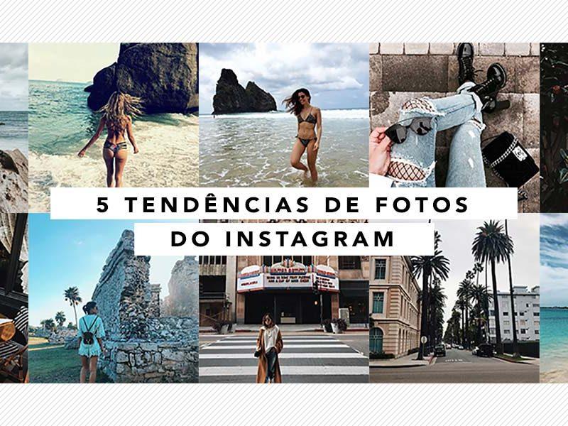 5 Tendências do Instagram para 2017 e muitas dicas de como fdeixar o feed bonito no Oh My Closet, por Mônica Araújo.