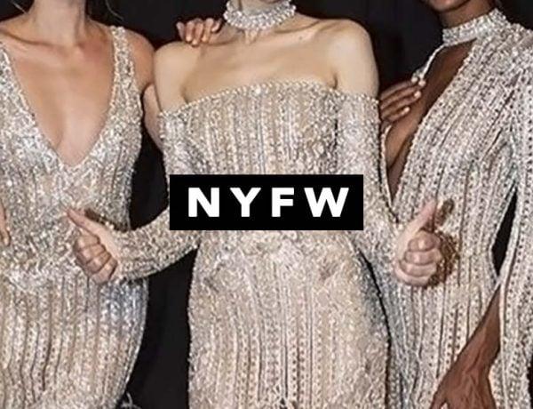 Jonathan Simkhai apresentou sua coleção Fall 2017 no NYFW. Saba mais sobre o membro do CFDA no Oh My Closet!