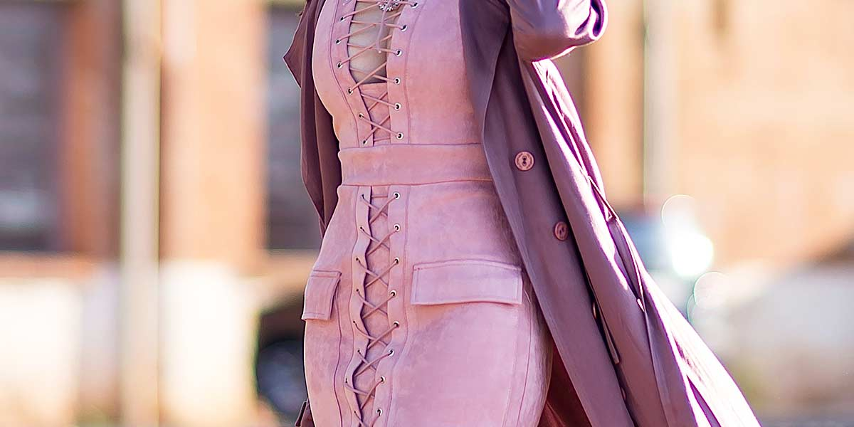 Trench Coat Olympiah - Look do Dia - Oh My Closet!