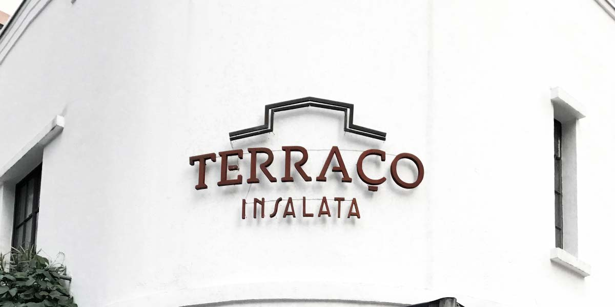 Terrao Insalata - Restaurante nos Jardins em So Paulo - Oh My Closet!