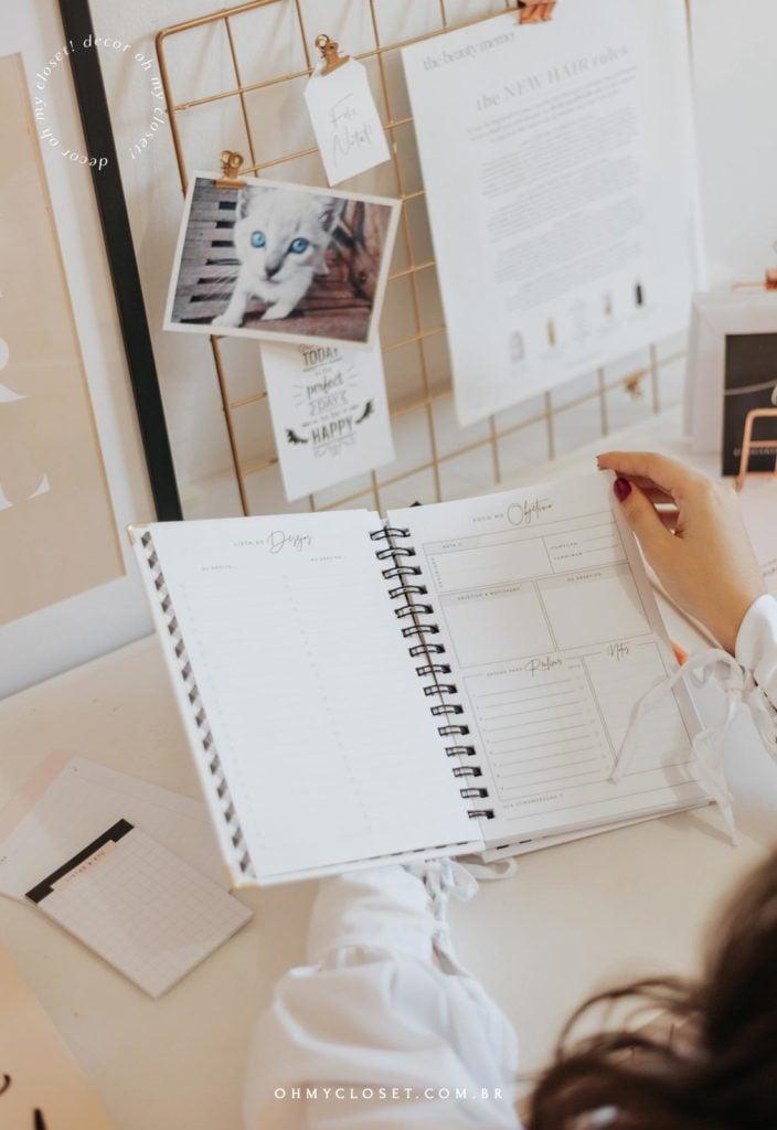 Home office blog Oh My Closet!, Mônica Almeida