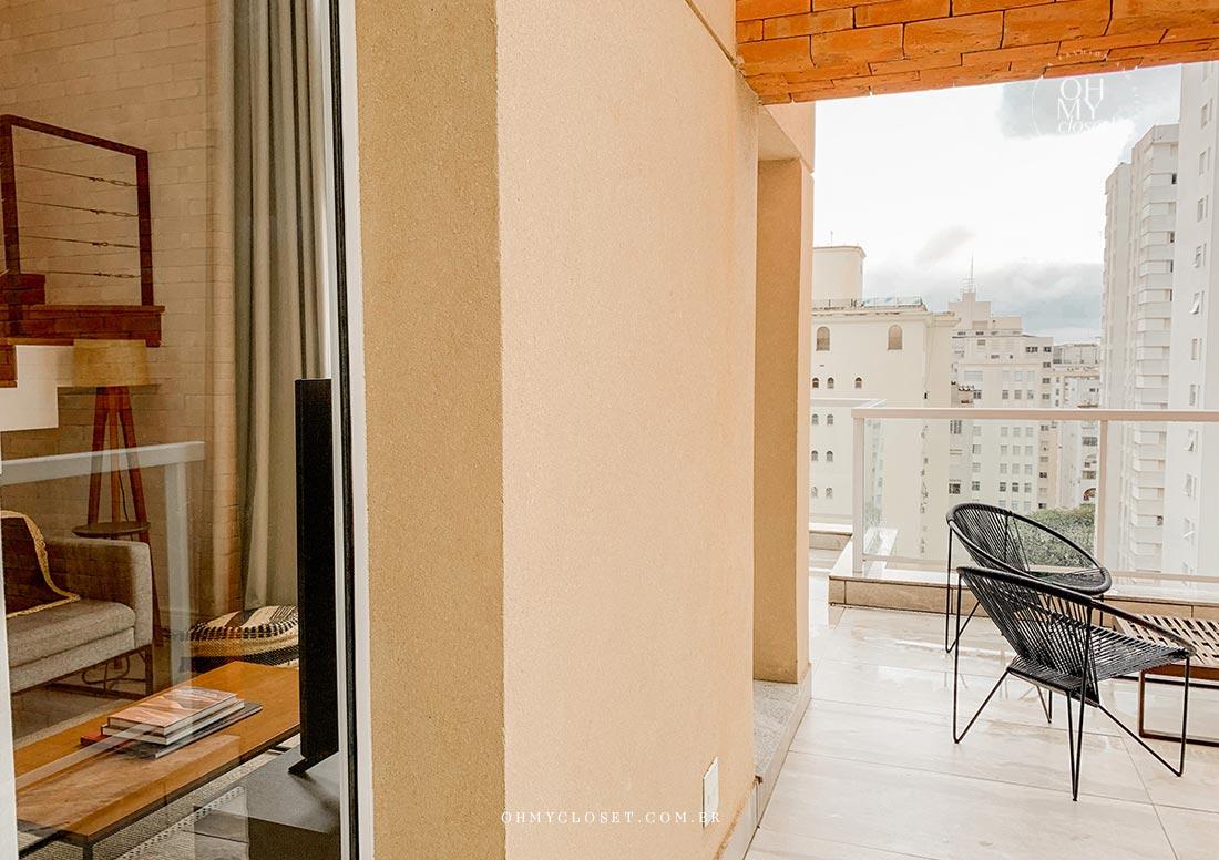 Apartamento em São Paulo Airbnb