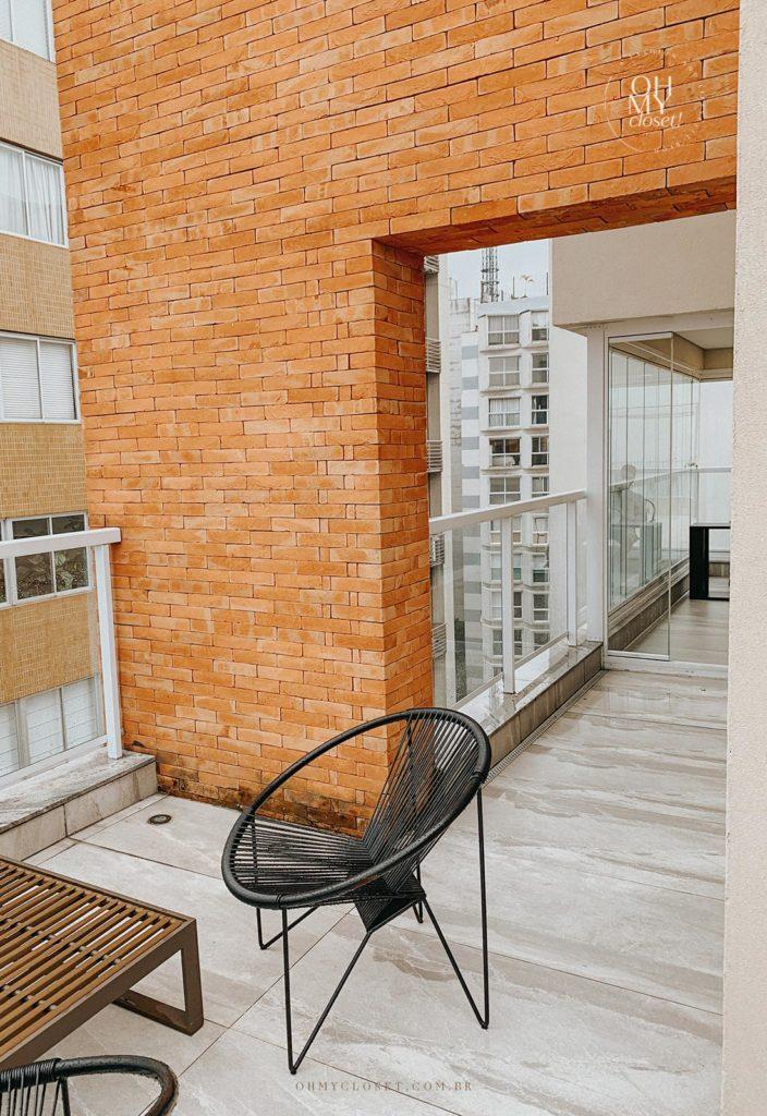 Duplex nos Jardins Airbnb.
