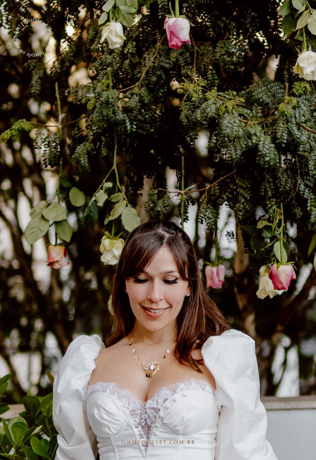 Monica Almeida, Comemoração 10 Anos Blog Oh My Closet!